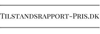 Tilstandsrapport Pris